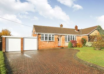 Thumbnail 2 bed bungalow for sale in Fir Tree Crescent, Dukinfield