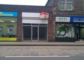 Thumbnail Retail premises to let in 113D St Johns Road, Corstorphine, Edinburgh