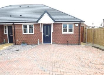 Thumbnail 2 bed bungalow for sale in Whitehill Road, Ellistown