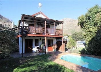 Thumbnail 3 bed property for sale in Hout Bay, Cape Town, South Africa
