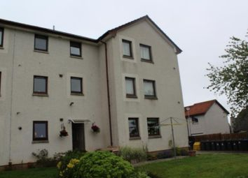 Thumbnail 1 bed flat to rent in Gordon Avenue, Inverurie