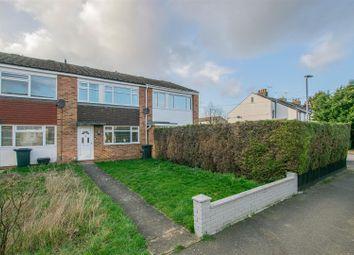 3 bed terraced house for sale in Nursery Road, Hoddesdon EN11