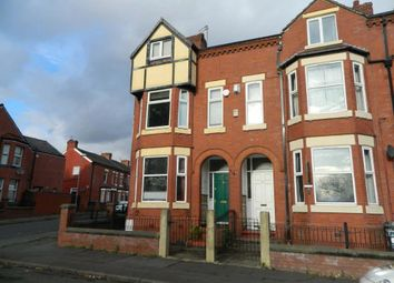 Thumbnail 1 bed property to rent in Haworth Rd, Gorton, Manchester
