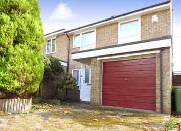 Thumbnail 3 bed end terrace house for sale in Norton Road, Camberley, Surrey United Kingdom