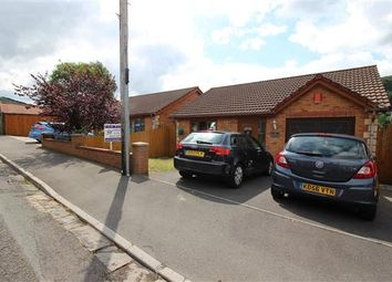 Thumbnail 4 bed detached house for sale in Ty Glas Coed, Bryn Terrace, Pentre