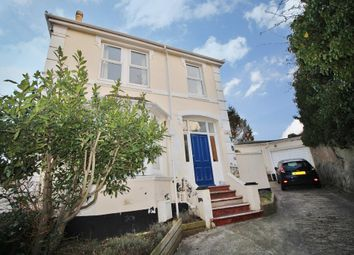 Thumbnail 3 bed detached house for sale in Fisher Street, Paignton