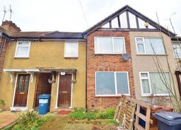 Thumbnail 3 bed terraced house for sale in Weald Lane, Harrow, Middlesex