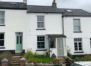 Thumbnail 2 bed terraced house for sale in Moor View, Bittaford, Ivybridge