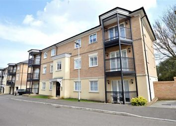 Thumbnail 2 bed flat for sale in Buckingham Road, Epping