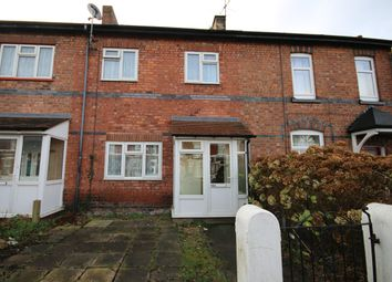 3 bed terraced house for sale in Hart Street, Southport PR8