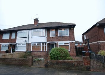 Thumbnail 2 bed flat for sale in Great North Road, Gosforth, Newcastle Upon Tyne