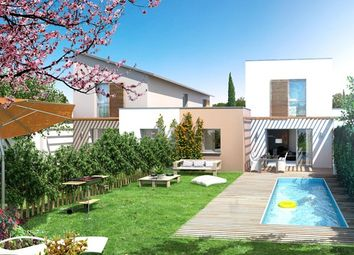 Thumbnail 4 bed property for sale in 34670, Baillargues, Fr