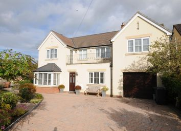 Thumbnail 5 bed detached house for sale in Naishcombe Hill, Wick, Bristol