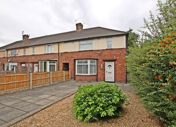 Thumbnail 3 bed end terrace house for sale in Cotswold Grove, St Helens