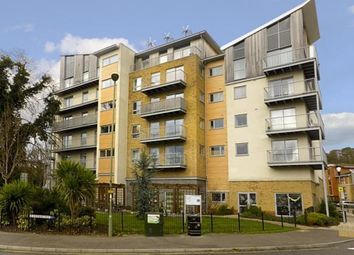 Thumbnail 1 bed block of flats to rent in Coombe Way, Farnborough