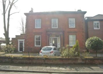 Thumbnail 1 bed flat for sale in St. Marys Road, Huyton, Liverpool, Merseyside