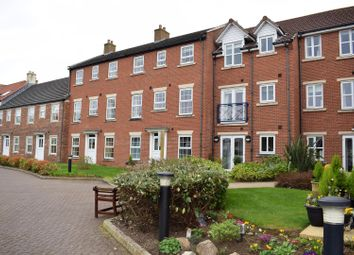 Thumbnail 1 bed flat for sale in Ancholme Mews, Bigby St, Brigg