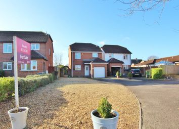 4 bed detached house for sale in Colehill Crescent, Bournemouth BH9