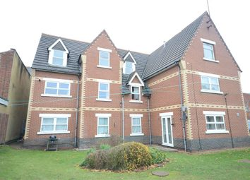 Thumbnail 2 bed flat for sale in Jayworth House, 140 Liverpool Road, Reading