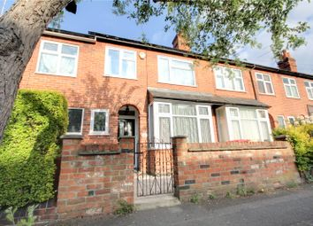 3 bed terraced house for sale in Wantage Road, Reading, Berkshire RG30