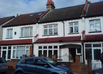 Thumbnail 1 bed terraced house for sale in Frant Rd, Thornton Heath