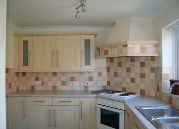 Thumbnail 2 bed terraced house to rent in Culliford Close, Street