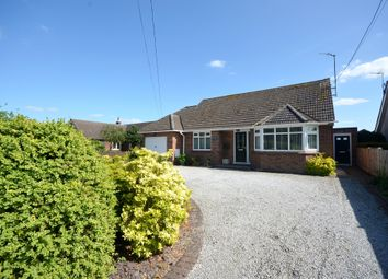Thumbnail 3 bed detached bungalow for sale in New Road, Rayne, Braintree