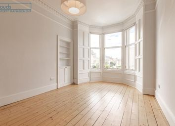 Thumbnail 2 bed flat to rent in Learmonth Grove, Edinburgh