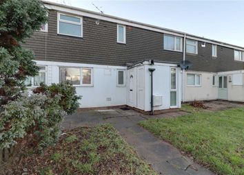 Thumbnail 3 bed terraced house for sale in Stonedale, Sutton Hill, Telford, Shropshire