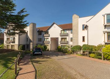 Thumbnail 3 bed flat for sale in Bazehill Manor, 27 Bazehill Road, Rottingdean, Brighton, East Sussex