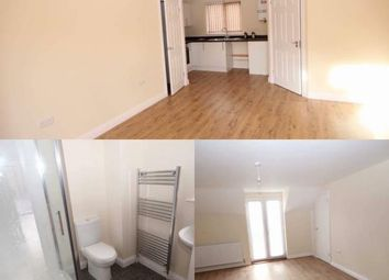 Thumbnail Studio to rent in 23 Salisbury Road, Luton LU15Ap