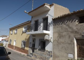 Thumbnail 4 bed villa for sale in Cps2306 Lorca, Murcia, Spain