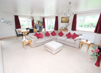Thumbnail 3 bed detached bungalow for sale in Mill Lane, Trimley St Martin, Felixstowe