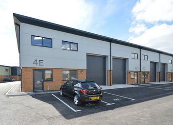 Thumbnail Warehouse to let in Unit 4E, Gp Centre, Forest Gate Business Park, Ringwood