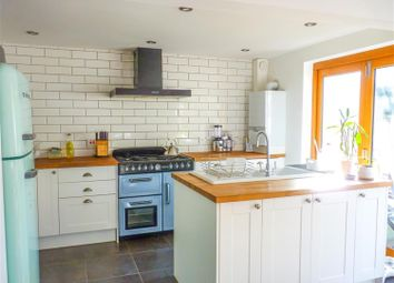 Thumbnail 4 bed terraced house for sale in Sydenham Avenue, London