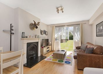 Thumbnail 1 bed flat for sale in Spencer Road, West Wimbledon, London