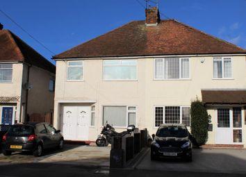 Thumbnail 1 bed maisonette to rent in Boxalls Lane, Aldershot