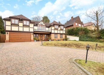 Thumbnail 5 bedroom property for sale in Valley Road, Rickmansworth, Hertfordshire
