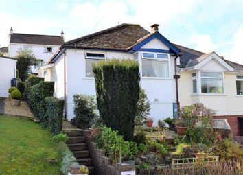 Thumbnail 2 bed semi-detached bungalow for sale in Berry Drive, Paignton, Devon