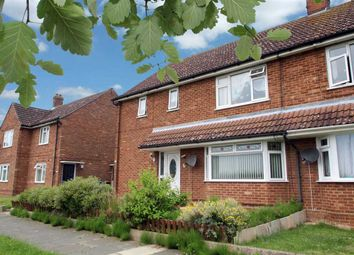 Thumbnail 2 bed maisonette for sale in Montgomery Road, Ipswich