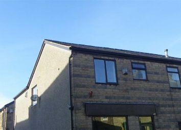 Thumbnail 1 bed flat to rent in Derby Road, Longridge, Preston