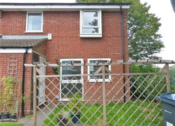 2 bed maisonette for sale in Holly Avenue, Selly Park, Birmingham B29