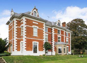 Thumbnail 2 bed flat for sale in Hackmans Gate Lane, Belbroughton, Stourbridge