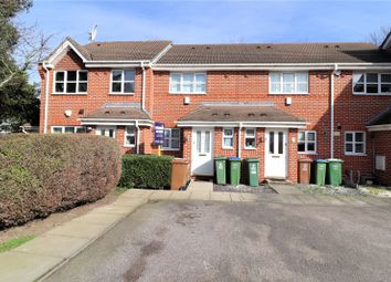 2 bed terraced house for sale in Lowry Close, Erith, Kent DA8