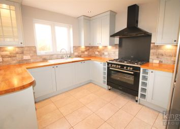 Thumbnail 4 bed property to rent in Jocelyns, Harlow
