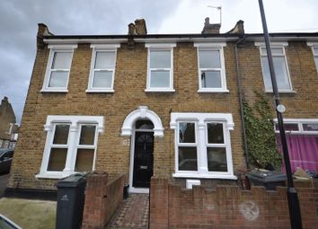 Thumbnail 3 bed terraced house to rent in Coopers Lane, London