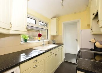 Thumbnail 3 bed terraced house for sale in Coombe Farm Lane, St Mary Hoo, Rochester, Kent