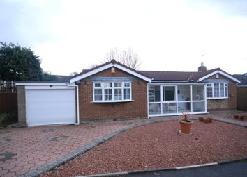 Thumbnail 2 bed bungalow for sale in The Springs, Birtley, Chester Le Street