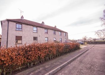 Thumbnail 3 bedroom flat to rent in Lowson Avenue, Forfar