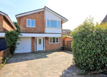 Thumbnail 4 bed link-detached house for sale in Foxearth Close, Biggin Hill, Westerham